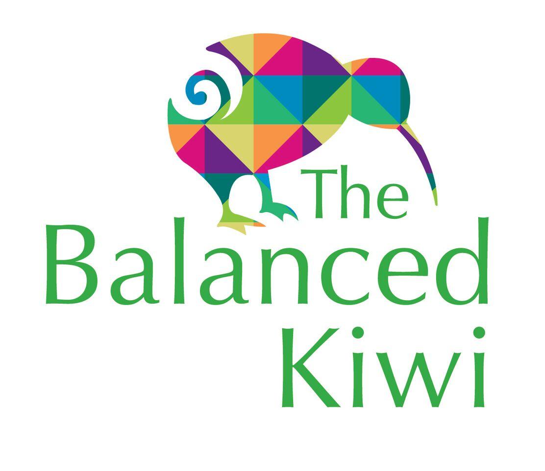 The Balanced Kiwi